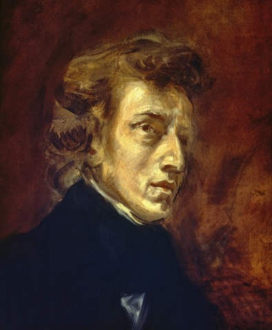 Chopins Männer