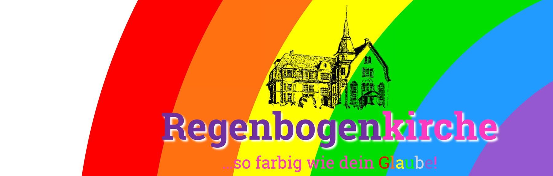 Regenbogenkirche: Orgelgottesdienst