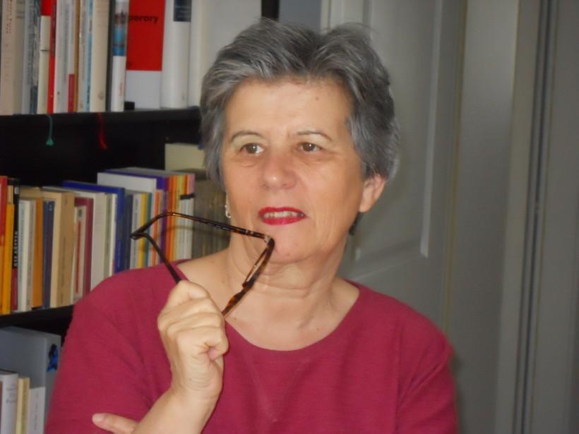 Leseabend: Dagmar Schifferli und BOA FrauenMagazin Schweiz