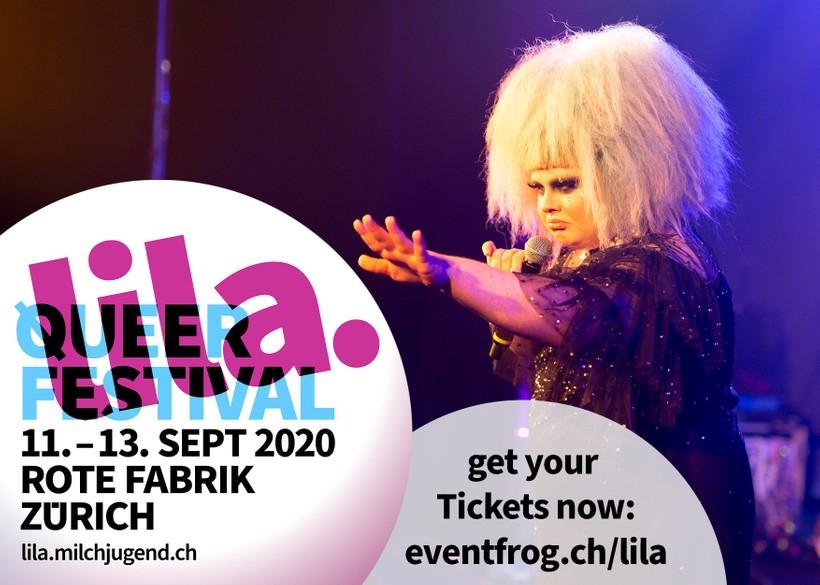 lila. queer festival