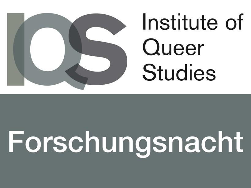 LGBTIQ-Forschungsnacht 2020