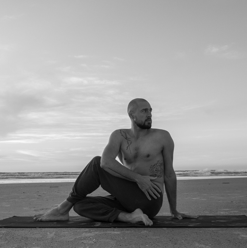Yoga – Breath – Meditation