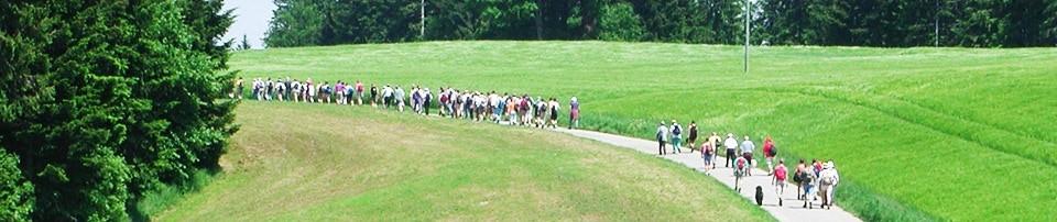 30 Jahre Wandergruppe lacetsroses