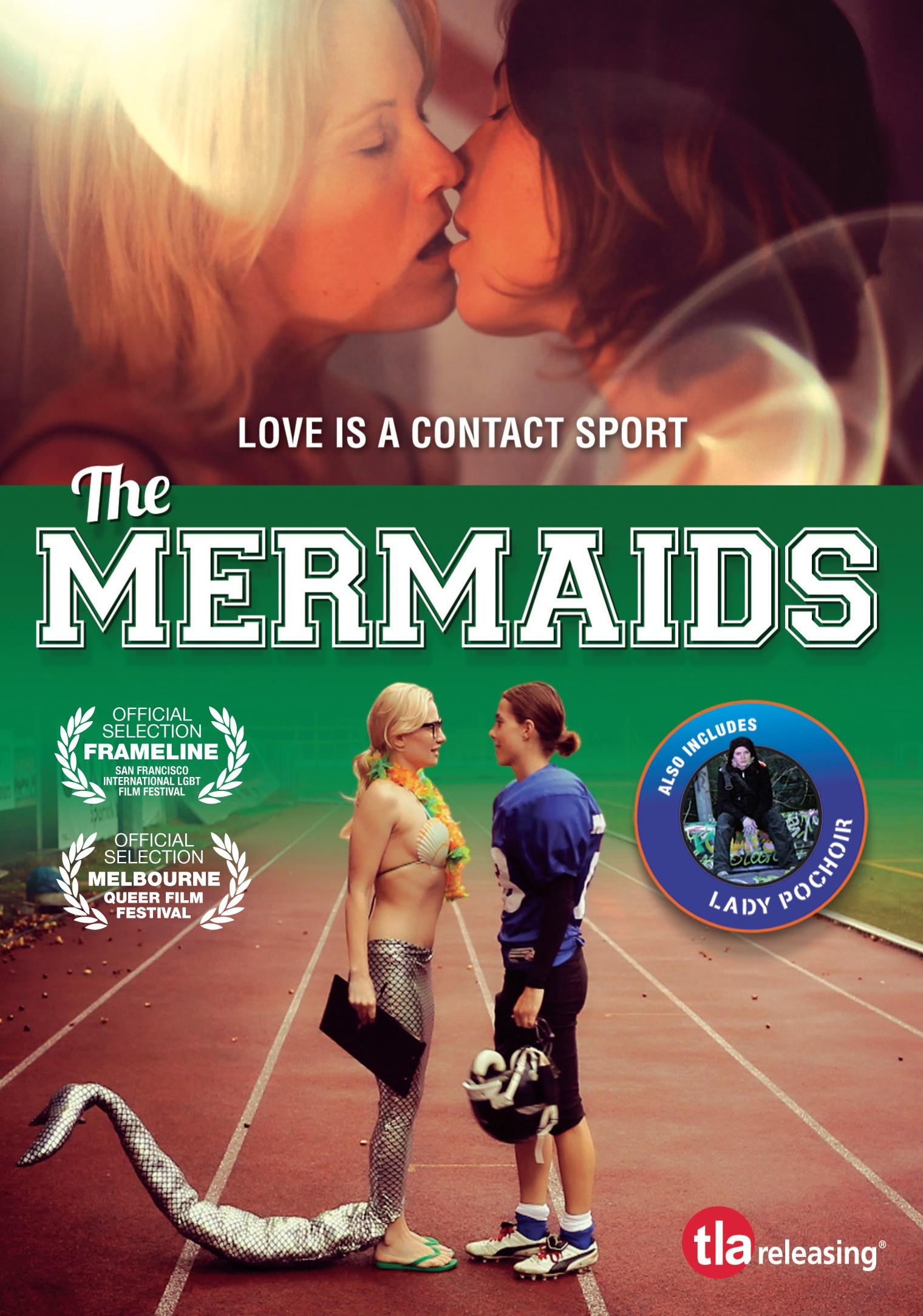 Meerjungfrauen, Lesben und (Spitzen-)Sport