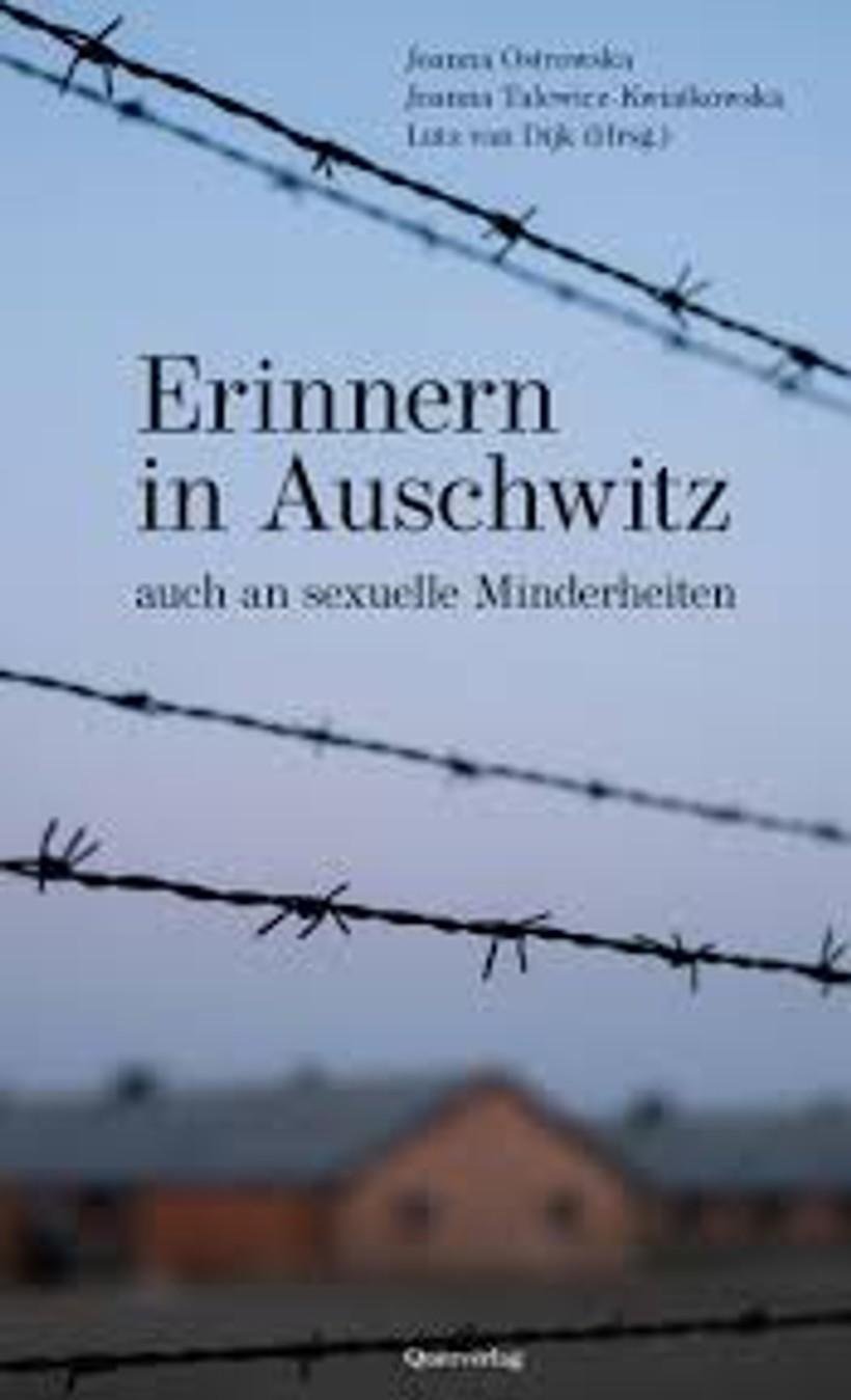"""Online Leseprobe aus """"Erinnern in Auschwitz"""""""