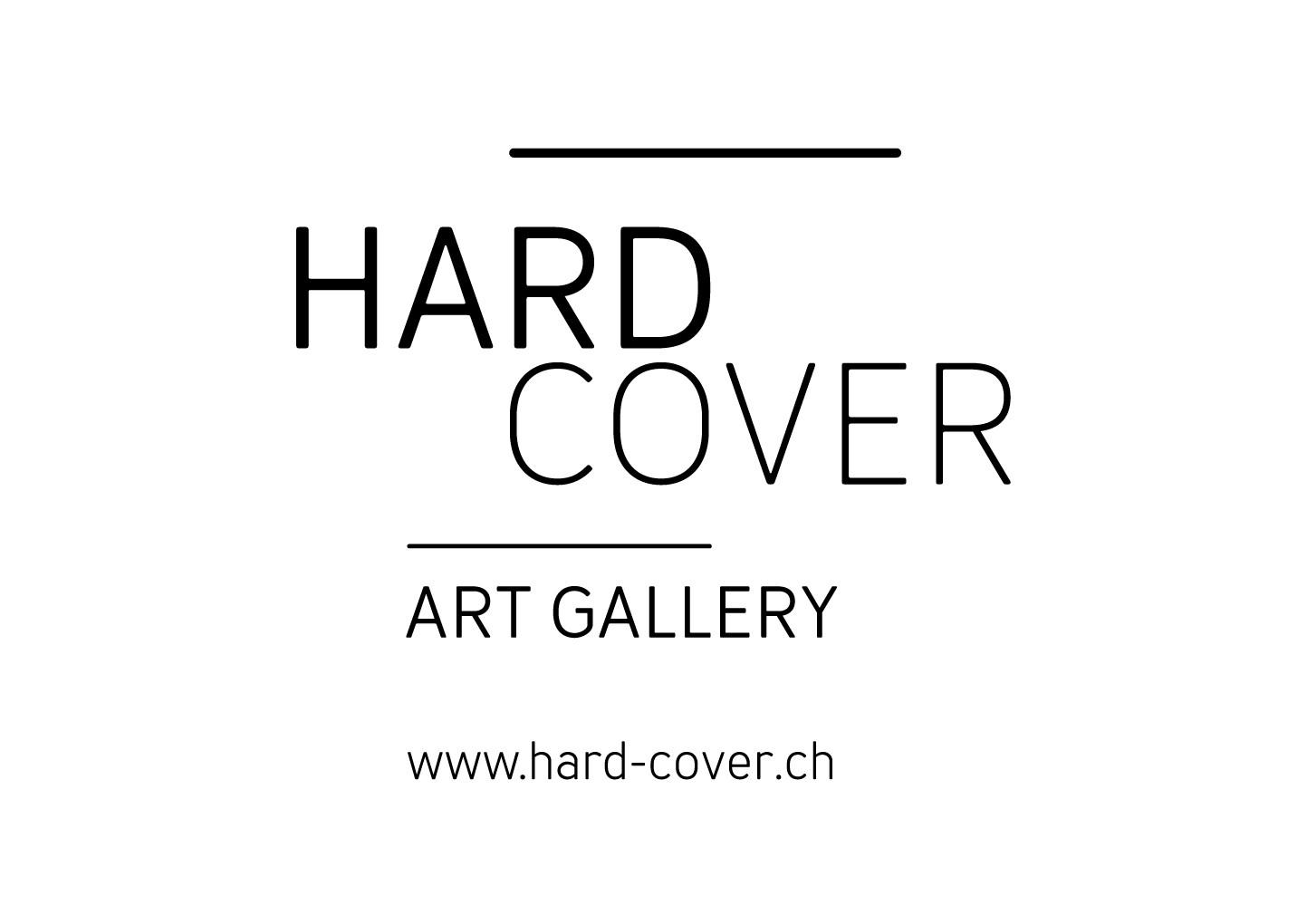AllerHand - Ausstellung mit Werken von Denis Martin in der Hard-Cover Art Gallery
