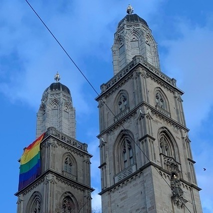 Pridegottesdienst